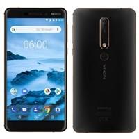"Nokia 6.1 32GB 5.5"" 1920x1080 Unlocked Smartphone $179"