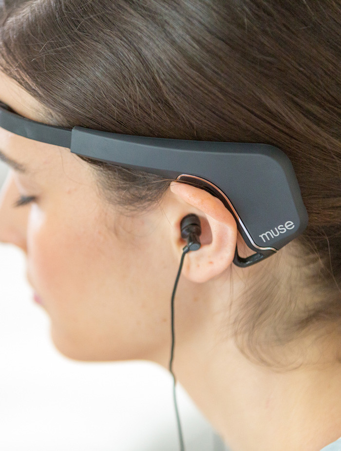 On sale: Muse: the brain sensing headband