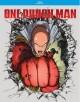 One Punch Man: Season 1 (Blu-ray)