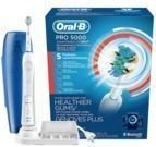 Expired: Oral-B Pro 5000 SmartSeries Rechargeable Electric Toothbrush