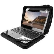 "Otterbox OtterShell 11"" Chromebook Always on w/out Pocket Pro Pack Case Now $29.99"