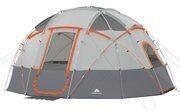 Ozark Trail 16' x 16' Sphere Tent, Sleeps 12