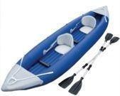 Ozark Trail 2-Person Bolt Inflatable Kayak