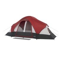 Ozark Trail 8-Person 16 ft. x 8 ft. Family Tent w/ Mud Flap $49.95