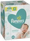 Pampers Sensitive Baby Diaper Wipes 576-count