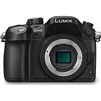 Panasonic DMC-GH4 Mirrorless Camera (Body) $598 + free s/h