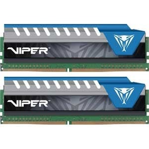 Patriot Viper 32gb DDR4 (2 x 16GB) 2666MHz $299.99 No MIR ends at 9PM