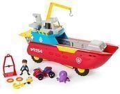 PAW Patrol: Sea Patrol Transforming Vehicle