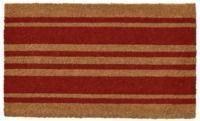 PB Stripe Doormat (2 Colors)