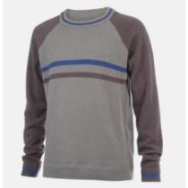 Peak to Plateau Yakino Wool Sweater Now $99.99