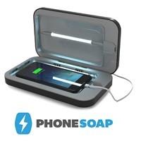 PhoneSoap Christmas Sale: Extra 10% off on UV Smartphone Sanitizer Bundles