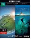 Planet Earth II & Blue Planet II Collection (4K UHD Blu-ray)
