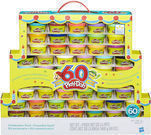 Play-Doh 60th Anniversary 60-Pack