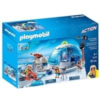 PLAYMOBIL Arctic Expedition Headquarters $18.32