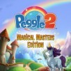 PlayStation Store EA Publisher Sale: Peggle 2 Magical Masters Edition $2.99, Unravel $4.99, The Sims 4 $7.99, More