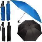 Pocket Flip Brella Auto-Open Umbrella 3-Pack