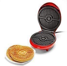 Pokemon Poke Ball Waffle Maker