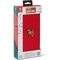 PowerA Nintendo Switch Case (Super Mario)