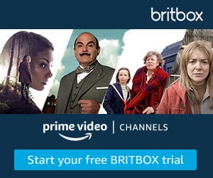 Prime Members Start Your Free Trial of Britbox with Prime Video Channels | Christmas Gifts Idea