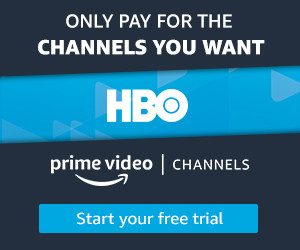 Prime Members Start Your Free Trial of HBO with Prime Video Channels | Christmas Gifts Idea