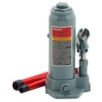 Pro-Lift Hydraulic 4-Ton Bottle Jack $10.76