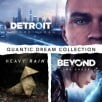 PSN Summer Sale (PS4 Digital Games): Quantic Dream Collection for $11.99, More