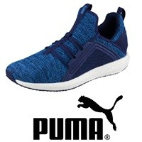 Puma Labor Day Sale: up to 50% off Popular Shoes (Mega NRGY Knit Trainers $35)