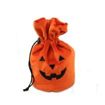 Pumpkin Plush Gift Bag Now $16.95