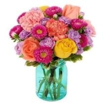 Pure Happiness Bouquet Now $39.99