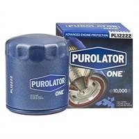 PurolatorOne Auto Oil Filter from $4.15