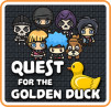 Quest for the Golden Duck (Nintendo Switch Download) for $0.99