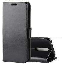 R64 Texture Single Fold Horizontal Flip Leather Case for Nokia 7.1 Now $2.49