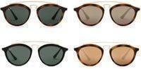 Ray-Ban Gatsby II Sunglasses (RB4257)
