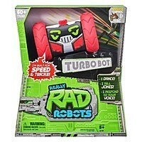 Really RAD Robots Turbo Bot $24.99 plus tax and shipping