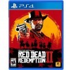 Red Dead Redemption 2 (PS 4, Refurbished)