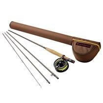 Redington Path II Combo Fly Rod Outfit Now $154.90