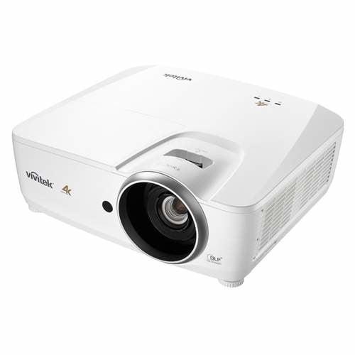 (refurb) Vivitek HK2288 or HK2299 4K HDR DLP Projector + 1-Year Extended Warranty & Ceiling Mount $1049 + free s/h