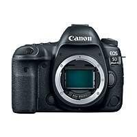Refurbished Canon 5D mark IV $1529