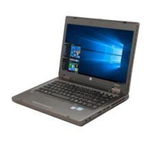 Refurbished HP 6470B Laptop Now $185 + Free Shipping