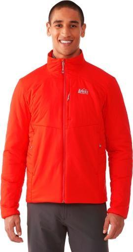 REI Activator SI Jacket - Men's 50% off + 25% off!! $56