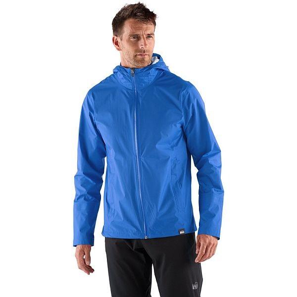 REI January Clearance: Men's Co-Op Rain Jacket II $34.83, Rhyolite Rain Jacket $93.83 & More  + Free Store Pick Up