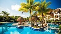 Riviera Maya: Luxe, Top-Rated, All-Incl. Adults-Only Resort