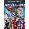 Sabans Power Rangers Digital HD + Bonus