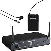Samson Concert 88 Lavalier UHF Wireless Microphone Presentation System (D: 542 to 566 MHz) $89.99