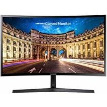 Samsung 27 Inch Curved Full-HD LED-Backlit Monitor Now $169.99