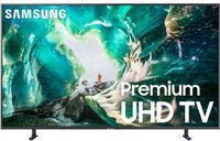 "Samsung 65"" LED Smart 4K UHD TV (Scuffed Open Box)"