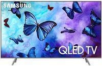 "Samsung 65"" Q6FN QLED Smart 4K UHD TV"