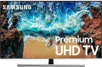 "Samsung 8 Series UN65NU8000F 65"" LED Smart TV"