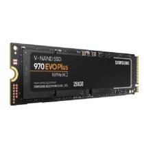 Samsung 970 EVO Plus Series 250GB Internal SSD Now $74.99