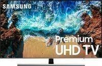 "Samsung NU8000 49"" LED 4K HDTV"
